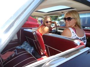 Cruising...:)